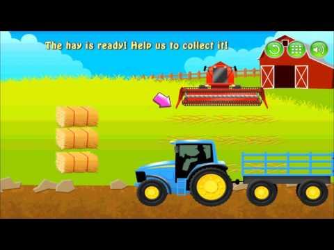 My Little Animal Farm Sim - Android Apps on Google Play
