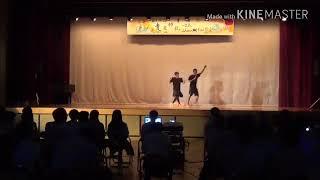 青翔祭2017!ヲタ芸で文化祭を沸かせてみた!
