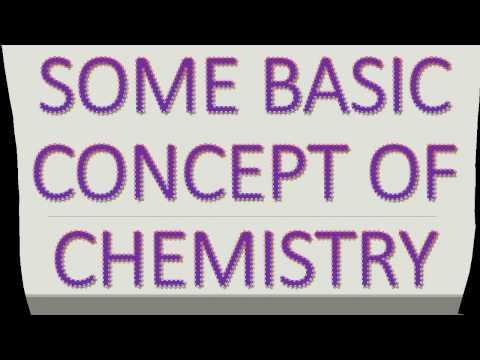12 Class Chemistry Notes PDF | Chemistry Notes Info