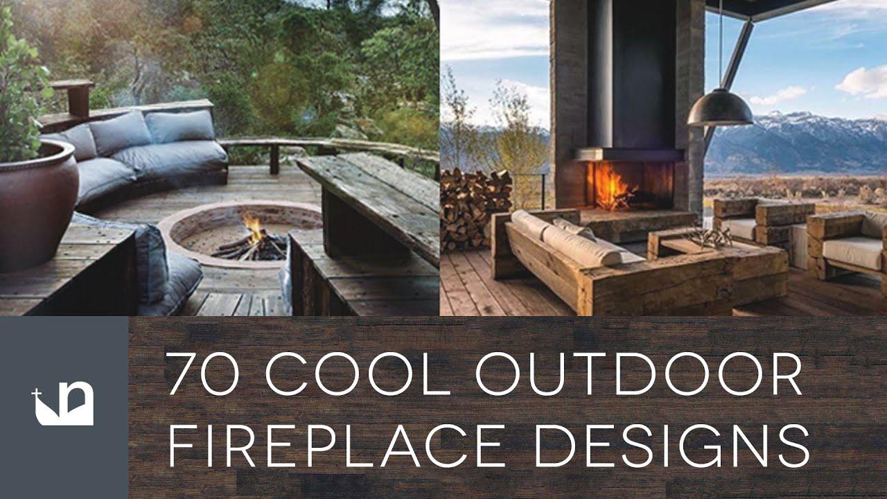 loscastroninos patio design with fireplace