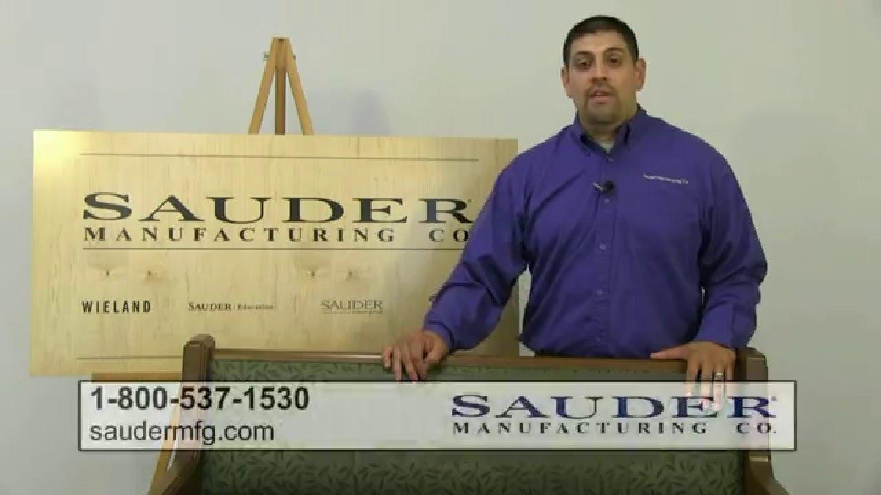 Sauder Worship Candle Wax Removal