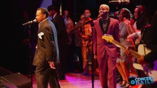 Morris Day & The Time perform The Bird live at Bethesda Blues & Jazz Club