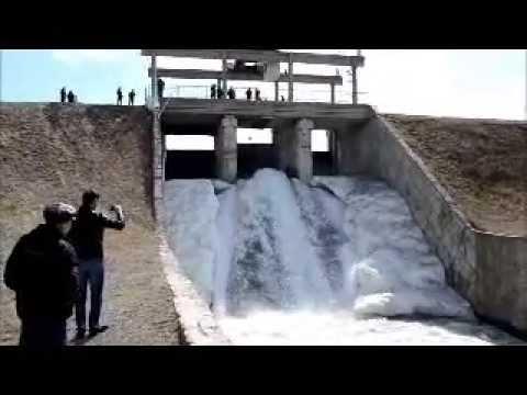 Загрязнение пресных вод — Википедия