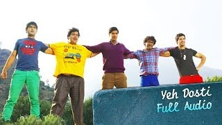 Yeh Dosti - Full Audio Song - Purani Jeans