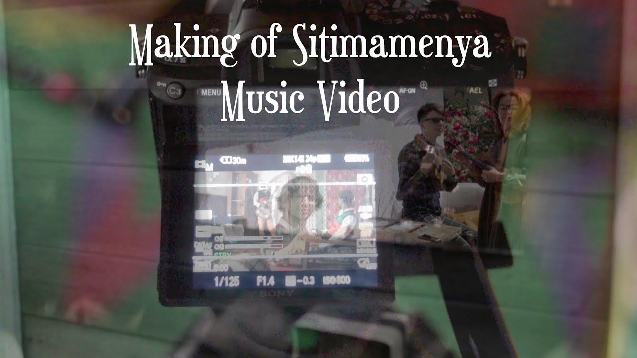 The Making of Sitimamenya - Tik Tu and Madalitso Band