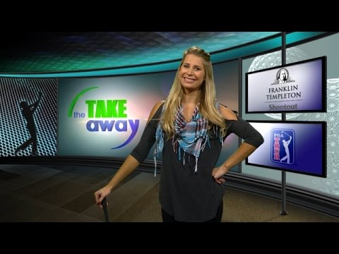 The Takeaway | Kuchar and English Channel 2013 Victory, Fun Times with McDowell and Woodland