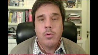 Dr. Diego Montes de Oca responde las preguntas de la gente