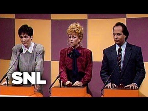 Snap Decision - Saturday Night Live