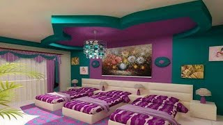 Amazing bedroom designs and ideas || home decorating ideas|| home design and plan ||floor decoration