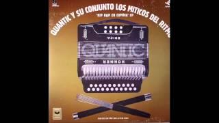 Quantic - Rico Suave Bossa Nova (cumbia de dilla) - 2011