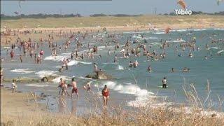 Tourisme : La fréquentation pour la saison 2016 (Morbihan)