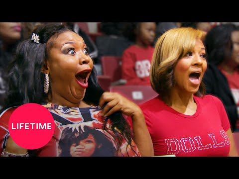 Bring It!: Surprise Superstarz Stand Shock (Season 2 Flashback)   Lifetime