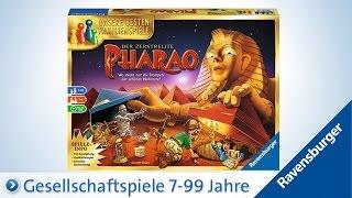 Ravensburger Der zerstreute Pharao