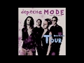 Download 21.Enjoy the Silence (29.07.1993 Stade Couvert Régional, Liévin) MP3 song and Music Video
