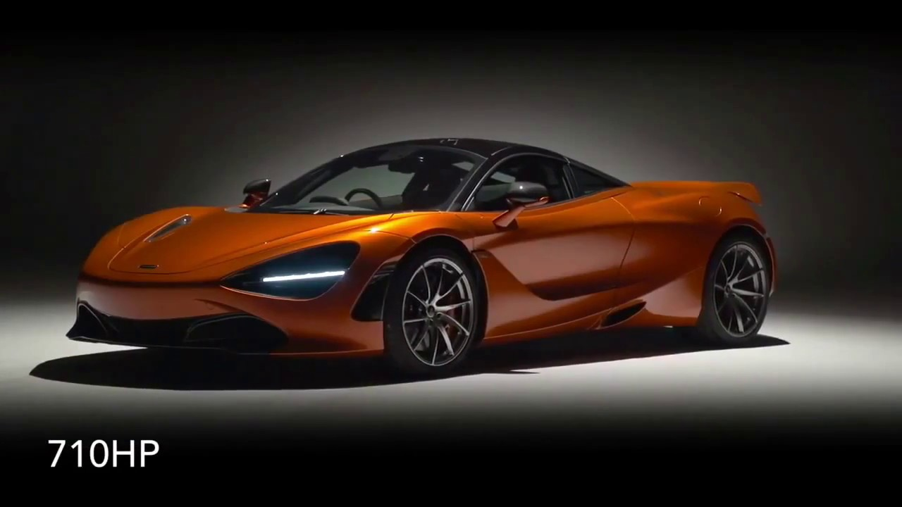 2018 mclaren cars. exellent cars all new 2018 mclaren 720s supercar interior exterior u0026 drive abc car1 throughout mclaren cars