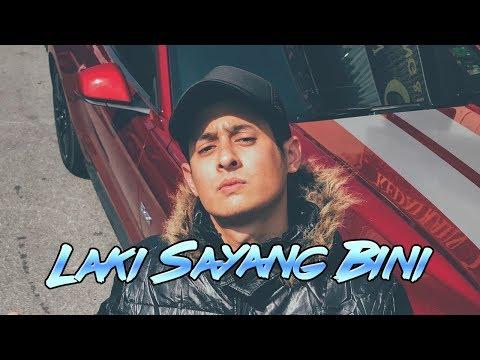 Chazynash - Laki Sayang Bini (Man's Not Hot Malay Parody)