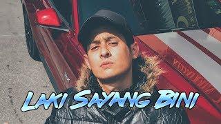 Download lagu Chazynash Laki Sayang Bini MP3