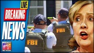 BREAKING: FBI Just Raided Home of Clinton Foundation Whistleblower On Uranium One!!!