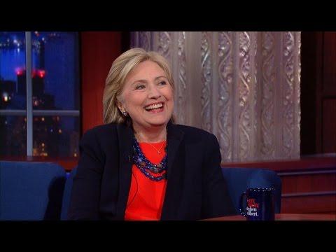 Hillary Clinton Isn't Running For Anyone Else's Third Term