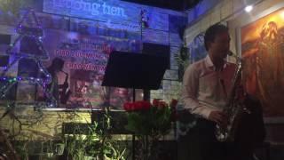 Ngược dòng Hương Giang [Đức Trịnh]- Saxophone
