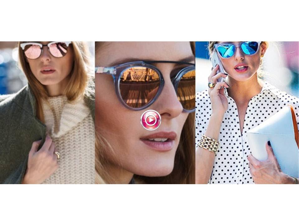Tendencias Sol Mujer 2017 En De Gafas qGSUVLMpz