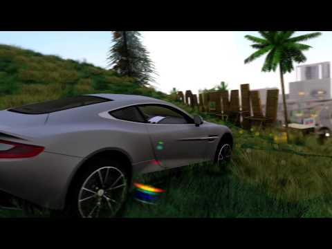 GTA San Andreas   ENB Series Trailer