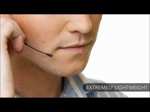 RØDE HS1 Headset Microphone