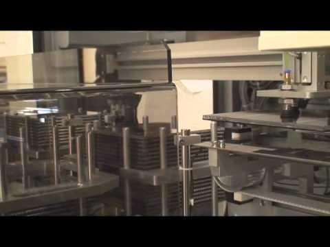 Owens Design: PV Flash Test System