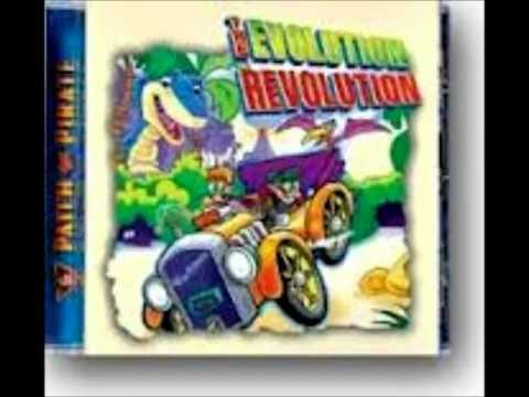 great Are You Lord All evolution revolution