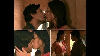Babumoshai Bandookbaaz Trailer: Nawazuddin Siddiqui Intimate Scenes