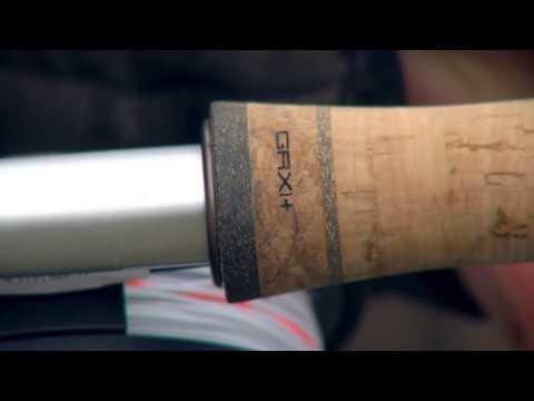 Greys GRXi+ Stillwater Fly Fishing Rod Explained
