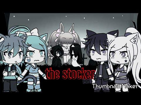 The stocker (Gachavers horror movie trailer)