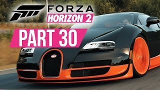 Forza Horizon 2 Gameplay Walkthrough Part 30 - HYPERCAR CHAMPIONSHIP - Xbox One Gameplay