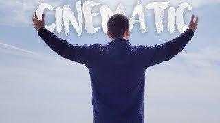 Google Pixel 3a - CINEMATIC 4K video