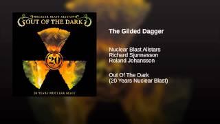 The Gilded Dagger