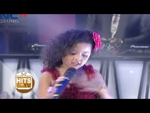 Romaria - Malu Sama Kucing [Mom And Kids Awards 2015]