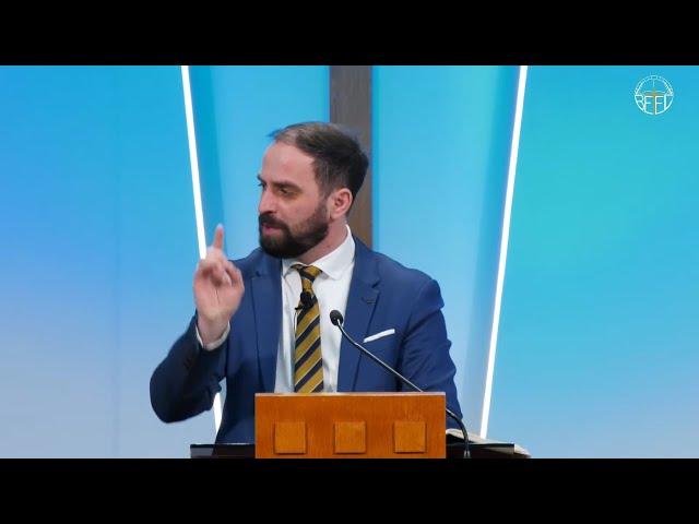 Serviciu Divin 21.02.2021 - dimineata - predica fr. pastor Daniel Cioban