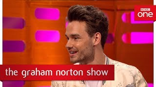 Liam Payne talks about changing his son's nappy - The Graham Norton Show 2017: Preview thumbnail