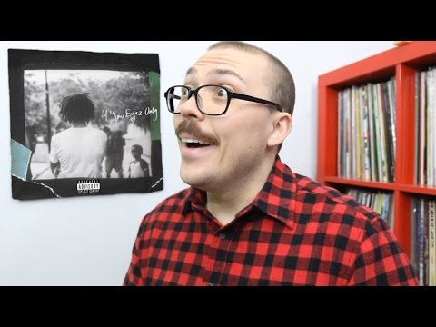 J. Cole - 4 Your Eyez Only ALBUM REVIEW