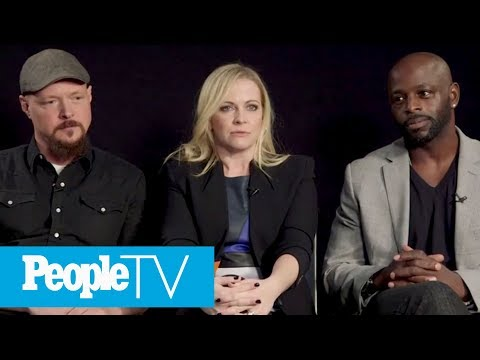 'Sabrina The Teenage Witch' Cast Reunion: Their Favorite Episodes | PeopleTV | Entertainment Weekly