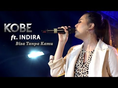 KOBE - BISA TANPA KAMU [LIVE IN BLORA ROCK N' LOVE 2018]