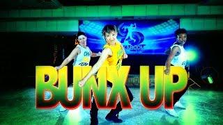Bunx Up -DeeWunn l Dance l Chakaboom Fitness l Choreography coreografia zumba