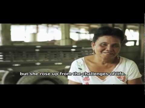 Conchita's Story from Alalay Sa Kaunlaran Sa Gitnang Luzon Inc. (ASKI) - Philippines