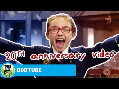 ODDTUBE | 20th Anniversary Video | PBS KIDS