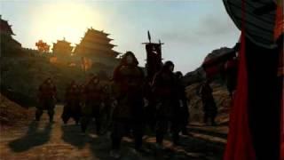 Age of Conan: Rise of the Godslayer - Gateway to Khitai