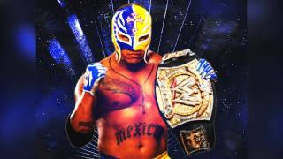 Rey Mysterio 8th WWE Theme Song - Booyaka 619