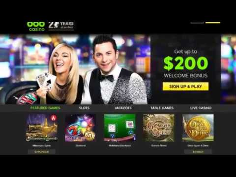 Betvictor casino review WMV