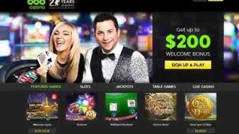 Die Drei Besten Echtgeld-Online-Casinos von spielautomatenonline.com