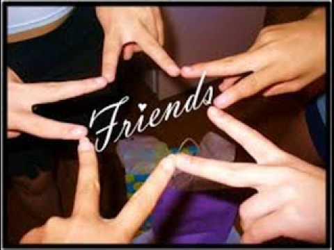 معنى الصداقة اداء حنان كرومي Hãñãñë Kãrrøumî