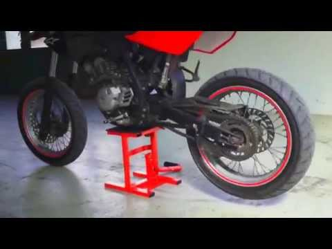 Beta RR125 Supermoto | WHO'S READY FOR SUMMER?!